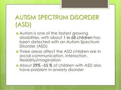 search autism