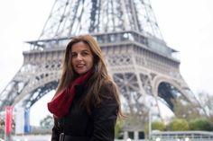 This woman ensures seniors have a blast in Paris!