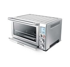Breville Smart Oven Pro Convection Toaster Oven w/ Element IQ for $220.06