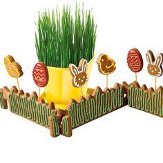 Anímate a decorar tu casa de Pascua