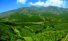 Kerala Weekend Hill Station Tour Packages