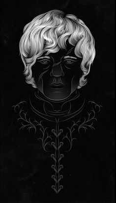 Tyrion Lannister by Patrick Seymour
