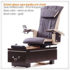 best pedicure chairs reviews wood office 34 spa images manicure chair t4 katai glass with htxt4