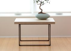craft design » PLY side table…..$200 (click for more info)