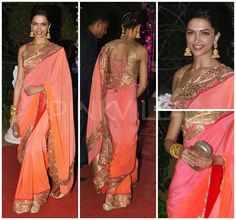 bollywood fashion! deepika padukone
