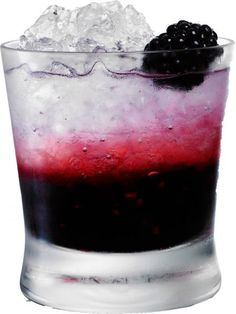 The Seductive Swan    Made with Russian Standard Vodka and muddled blackberries, the delicious Russian Swan's two-toned look is eerily reminiscent of Nina Sayer's contrasting sides.    1.5 oz. Russian Standard Vodka  5 blackberries  3 oz. lemonade    Muddle blackberries in bottom of tumbler. Add ice, vodka and lemonade. Garnish with blackberry.