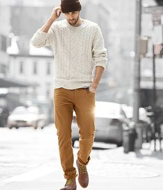 More men should wear this color, it's subtle, but still eye catching.