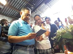 Binay: No govt shortcomings in effort to save Joselito Zapanta #RagnarokConnection