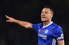 Is it time for John Terry to go? #Chelsea