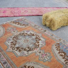 Updates from turkishrugstar on Etsy Pink Rug, Bohemian Rug, Rugs, Etsy, Home Decor, Farmhouse Rugs, Interior Design, Home Interior Design, Floor Rugs
