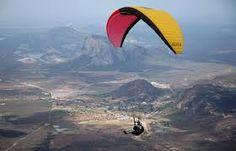 Paraglider, Delta, Ultralight and Balloon - Parapente, Delta, Ultraleve e balão