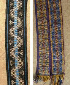 backstrap weaving patterns - Yahoo Search Results