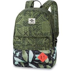 04d02a6954eb8 Dakine 365 Pack 21- Liter Backpack Plate Lunch