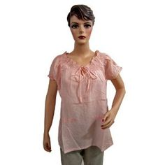 Womens Blouse Peach Off Shoulder Cotton Tunic Top Medium Size (Apparel)  http://www.2hourday.com/amz/bestseller.php?p=B007VYAP08  #bridesmaiddresses #cocktaildresses #eveningdresses #partydresses #maxidresses #formaldresses #flowergirldresses #plussizedresses #JessicaAlba #JessicaSimpson #AngelinaJolie