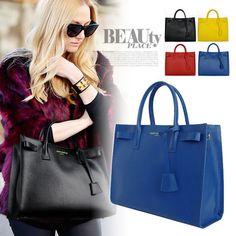 New Korea Style Women Bag Shoulder Satchel Messenger Crossbody Ladies Handbag