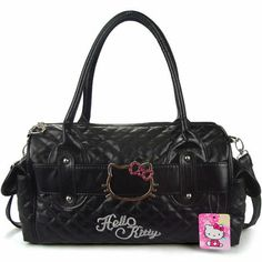 Don't you just wish you bring this Hello Kitty purse everywhere you go? Well…