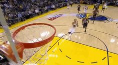 OK, so we all know what a slam dunk is, and we know a little about the alley-oop, too. But these are really basic basketball slang terms. Some of the more original slang terms that are used in basketball circles carry more interesting Basketball Videos, I Love Basketball, Basketball Funny, Basketball Teams, College Basketball, Stephen Curry Gif, Warriors Stephen Curry, Nba Warriors, Sports Fails