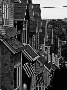 Pittsburgh houses
