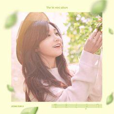 Perfil Nombre: 정은지/ Jung Eun Ji (Jeong Eun Ji), Apodo: Happy Virus - Busan Sonyeo (Chica de...