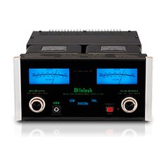 McIntosh Integrated Amplifiers combine the engineering and performance of our world renowned Amplifiers and Preamplifiers into one space saving unit. By sharing a single chassis, integrated amplifiers help reduce the overall footprint of the audio system or home stereo.