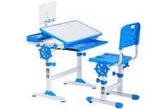 Developing a proper posture of the child, cultivating the interest of studying and so much more is done once you own kids desks designed in a way. Kids Study Desk, Kid Desk, Writing Table, Kids Writing, Modern Home Office Desk, Steel Frame Construction, Desk And Chair Set, Desk Storage, Kids Wood