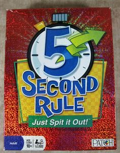 5 Second Rule game 100% Complete Patch 2010   #5SecondRule