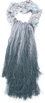 Swash 'Les Cheveux de Marie' scarf on shopstyle.com