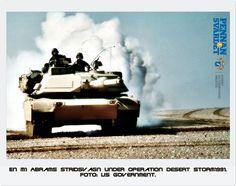 Utanför Europas & Nordamerikas horisont kan man konstatera en fortsatt efterfrågan på tungt pansar. Senast den 6 juli 2011 avgjordes en riktig storaffär mellan Tyskland & Saudiarabien (efter heta debatter internt i Tyskland). Resultatet blev att Saudiarabien får köpa 200 Leopard av den absolut senaste modellen, 2A7+. Enligt Rysslands pansarexperter gör dock saudierna ett dåligt val.