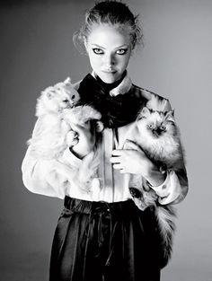 Amanda Seyfried (2011)