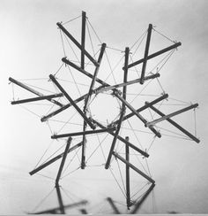 tensegrity joint
