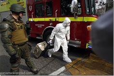 Explotó bomba en metro de Chile: siete heridos - http://panamadeverdad.com/2014/09/08/exploto-bomba-en-metro-de-chile-siete-heridos/