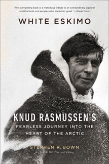 "Read ""White Eskimo Knud Rasmussen's Fearless Journey into the Heart of the Arctic"" by Stephen R. Bown available from Rakuten Kobo. Though less known today than contemporaries like Amundsen and Peary, Knud Rasmussen was one of the most intr. Alter, Arctic, My Books, Audiobooks, Literature, This Book, Journey, History, Reading"