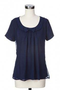 Type 4 Punctuality Top - $54.97