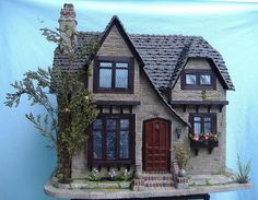 dollhouse...can I live here instead of the dolls?
