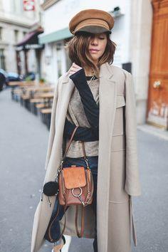 CAMEL COAT - Les babioles de Zoé : blog mode et tendances, bons plans shopping, bijoux