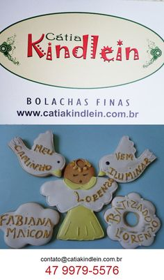 biscoitos finos www.catiakindlein.com.br (47) 3322-4975
