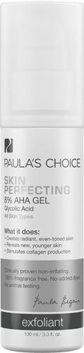 Paula's Choice - Skin Perfecting 8% AHA Gel Exfoliant Reviews | beautyheaven