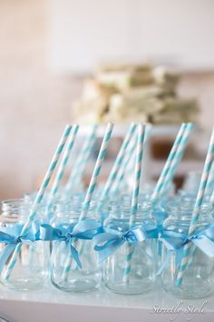 straws from Miss Etoile at www.little-nordic.com