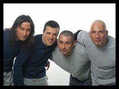 NOTÍVAGOS O DIA PELA NOITE: ITALO DANCE GRUPO BROTHERS