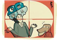 El juego del deudor  http://www.luxortec.com/blog/el-juego-del-deudor/