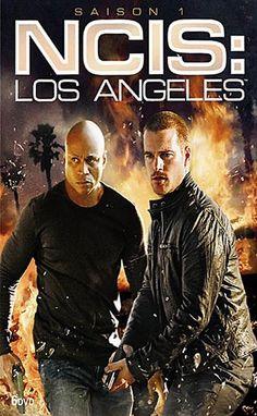 NCIS : Los Angeles - Saison  1 affiche