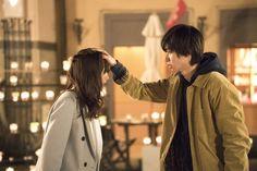 "@JDoramaID — More scenes from ""Heroine Shikkaku"" Film  posted..."