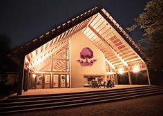 Onondaga Camp Branding. http://jacknifedesign.com