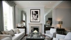 Interior Designers in London   Katharine Pooley   Luxury Architectural Design Firms   Architects   Boutique   Luxury Home Accessories