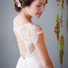 67da0214212 Meet Celia Grace  The First Fair Trade Wedding Dress Line