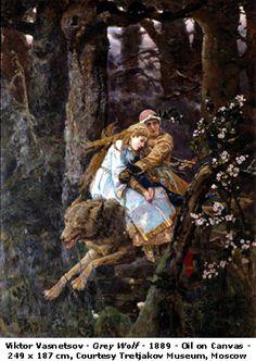 russian folk tales - Google Search