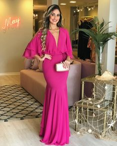 Image may contain: 2 people Party Dress Outfits, Dress Attire, Evening Outfits, Evening Dresses, Pretty Outfits, Pretty Dresses, Beautiful Dresses, Bridesmaid Dresses, Prom Dresses