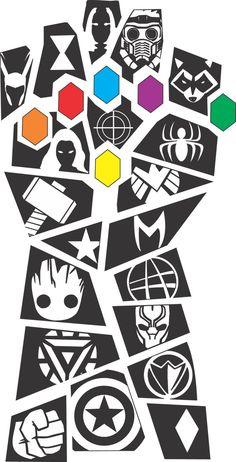 Avengers Logo Svg, Marvel Svg, Cut File For Cricut, Super hero svg, Avengers PNG, Avengers DXF