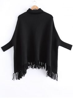 SHARE & Get it FREE   Fringed Batwing Sleeves SweaterFor Fashion Lovers only:80,000+ Items • New Arrivals Daily • FREE SHIPPING Affordable Casual to Chic for Every Occasion Join RoseGal: Get YOUR $50 NOW!