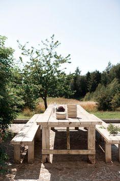 Una vivienda minimalista | Estilo Escandinavo